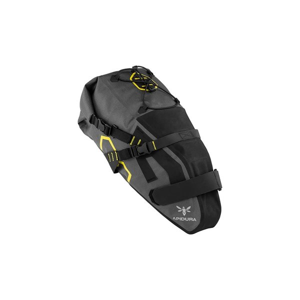 Apidura Expedition Saddle Pack, 9 Litre