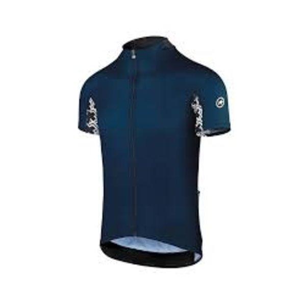 Assos Assos Mille GT short sleeve Jersey