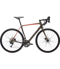Cannondale 2019 Cannondale Synapse Carbone Disc 105