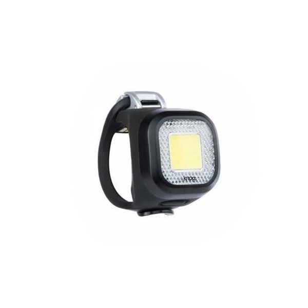 Knog Knog, Lumiere, Blinder Mini Chippy, Avant, Noir