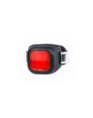 Knog Knog, Blinder Mini Chippy, Arrier, Noir