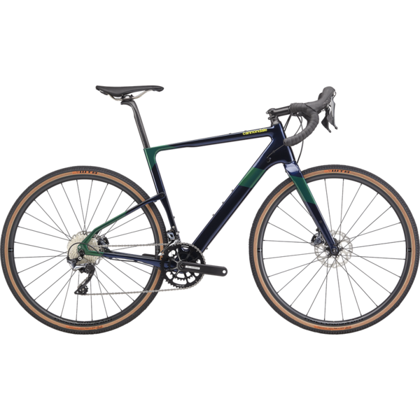 Cannondale Cannondale Topstone Carbone Ultegra rx