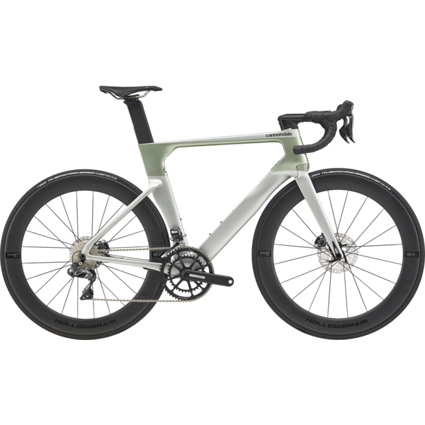 Cannondale 2020 Cannondale SystemSix Crb Ultegra Di2