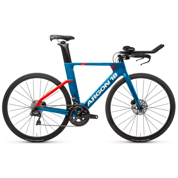 Argon 18 E-117 Tri Disc Ultegra/105 Mix 2020