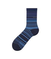 Shimano, Chaussette, ORIGINAL TALL SOCKS, NAVY/BLUE