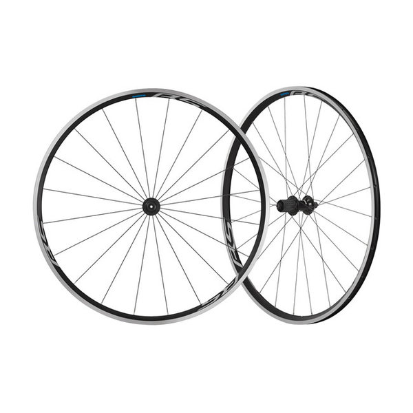 Shimano,  Roues WH-RS100