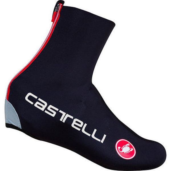 Castelli Castelli Couvres-chaussures Diluvio 16