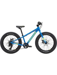 Cannondale 2019 Cannondale Cujo Kids 20