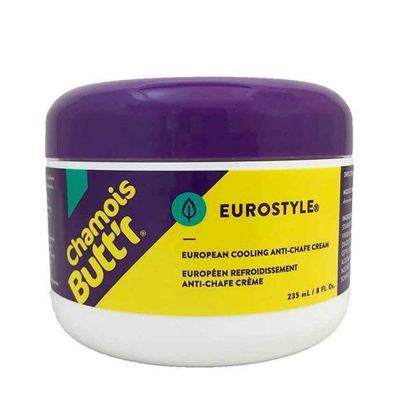 Chamois Butt'R, Eurostyle, jar, 8oz