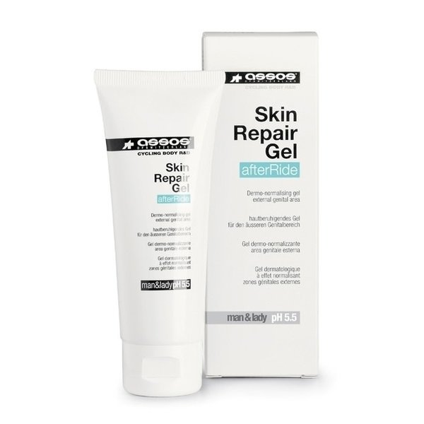 Assos Assos Skin Repair Gel single unit
