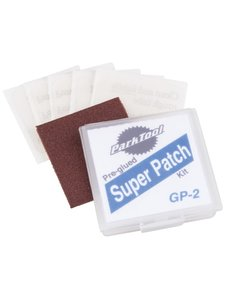 Park Tool Park Tool, GP-2, Kit of 6 pre-glued patches