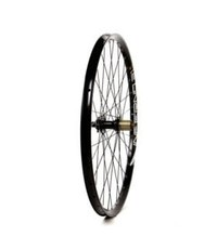 Wheel Shop, Roue arrière 27.5'', Inferno 31/ Novatec D772SB/A, 32 DT Stainless Black spokes, 12x142mm TA