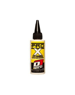 Dumonde Dumonde Tech Pro X Lite Lube 2oz Bottle (60mL)
