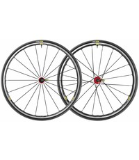 Mavic Mavic Roues ksyrium Elite  Red