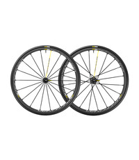 Mavic Mavic roues Ksyrium Pro Exalith Noir