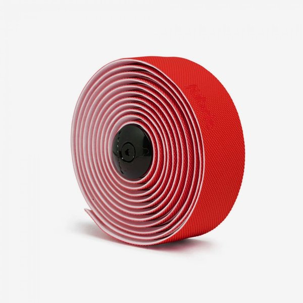Fabric FABRIC Knurl Bar Tape Red