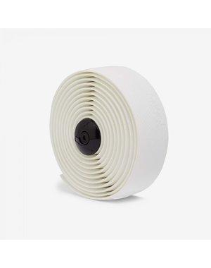 Fabric FABRIC Knurl Bar Tape Blanc