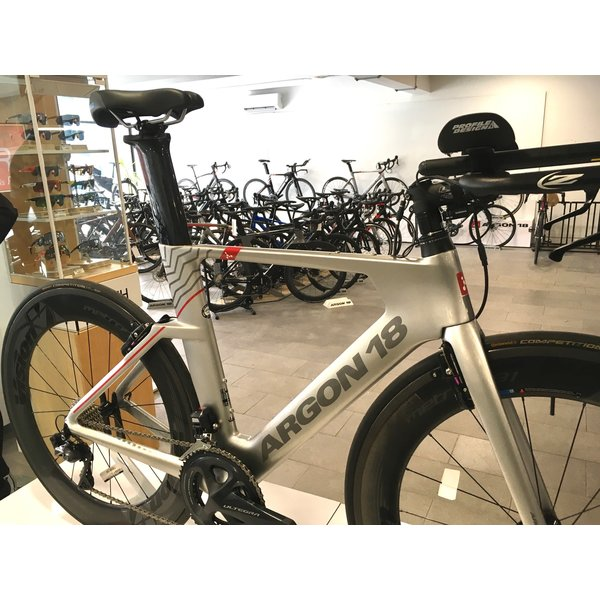 Argon 18 E-117 tri Ultegra Di2 Edition Unique Med