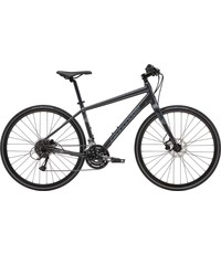 Cannondale 2019 Cannondale Quick Disc 4