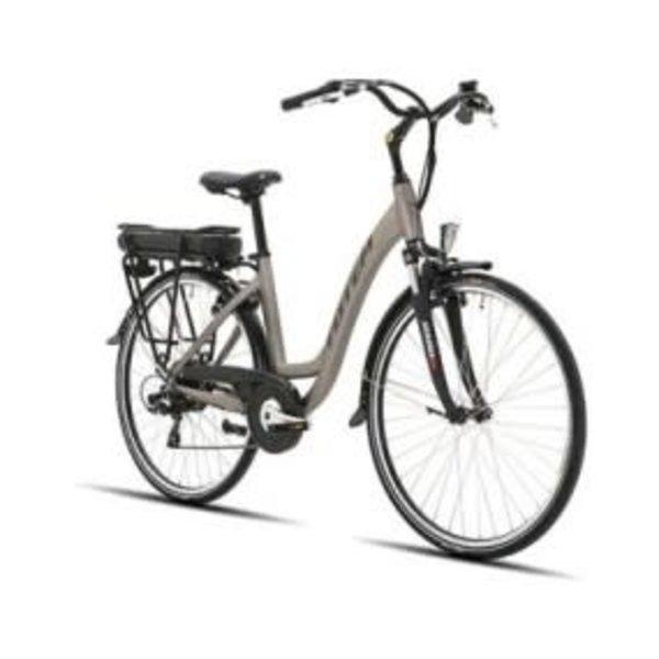 Traffik E-100 vélo électrique