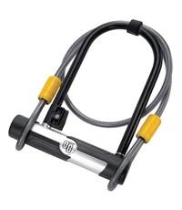OnGuard, U-Lockavec cable