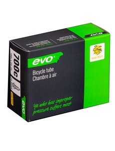 EVO, Chambre à air, Presta, 80mm, 700C, 23-25C