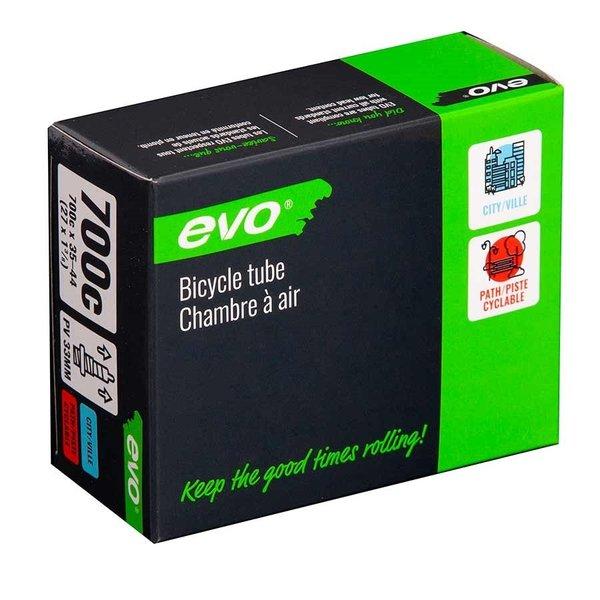 EVO, Chambre à air, Presta, 48mm, 700C, 35-44C