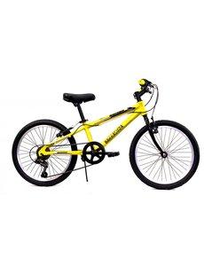 Vélo enfant barracuda 20po