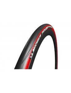 Michelin Power Endurance 700Cx23C, rouge