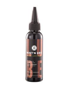 MINT'N DRY Lubrifiant sec céramique 60 ml
