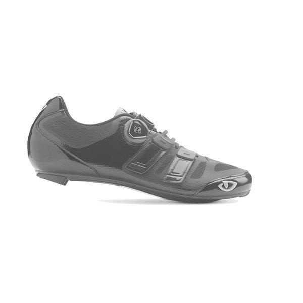 Giro Giro chaussures Sentrie Techlace noir