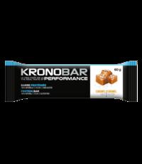 Kronobar KRONOBAR Barre protéinée Caramel Salé single