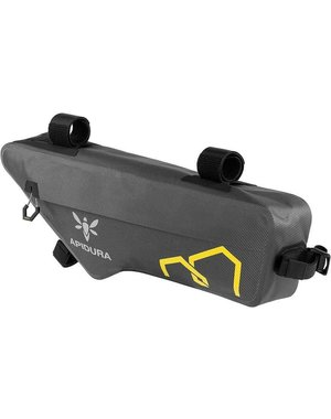 Apidura Apidura Expedition Compact Frame Pack, Large size 5.3 Litre (touring/bikepacking/randonneur/commuter bag)