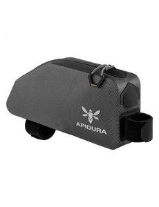 Apidura Expedition Top Tube Pack, 0.5 Litre (touring/bikepacking/randonneur/commuter bag)