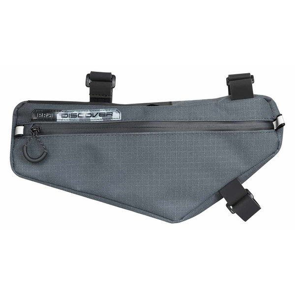 Shimano, Pro, DISCOVER Gravel frame bag small, Triangle frame mount
