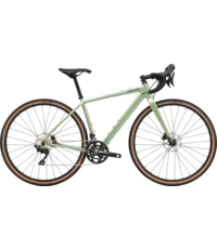 Cannondale Cannondale Topstone Alu 105