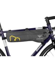 Apidura Expedition Tall Frame Pack, 5 Litre