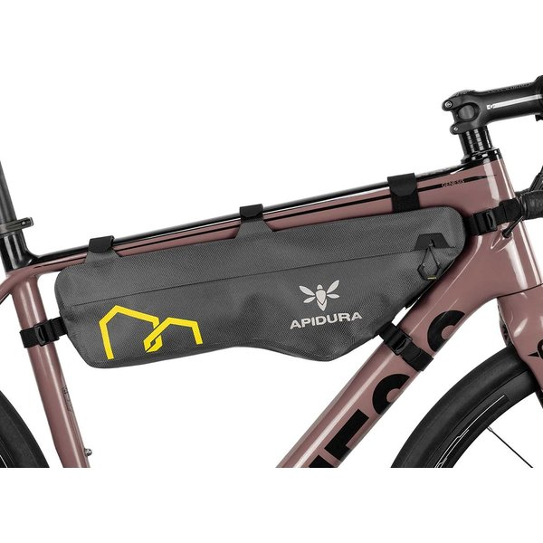 Apidura Expedition Compact Frame Pack, 4.5 Litre