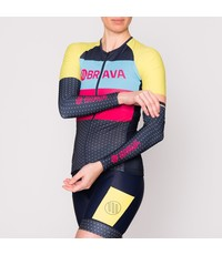 BRAVA manchettes colour block'20