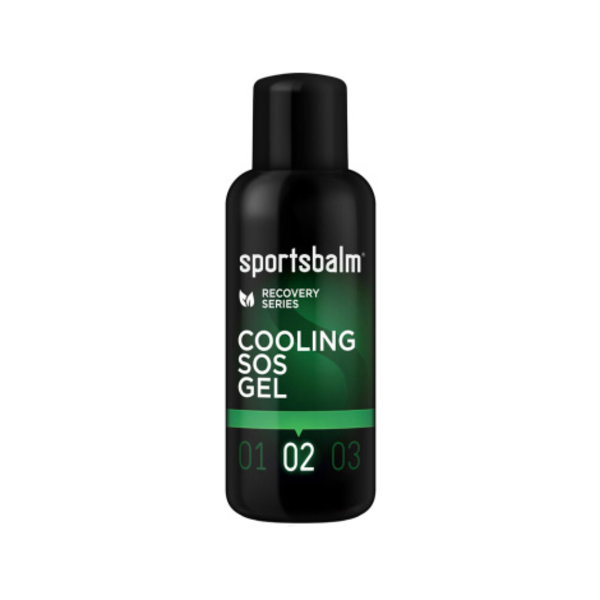 SportsBalm Recovery Cooling SOS Gel