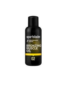 SportsBalm Performance Bronzing Muscle Oil