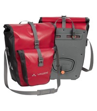 Vaude Vaude aqua back plus 51 rouge (pair)