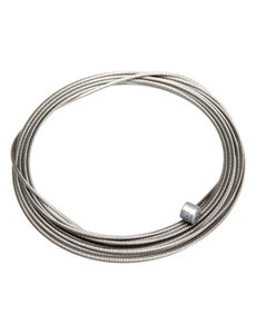 Jagwire, cable de frein VTT Slick - Stainless, 1.5mm, 2000mm.