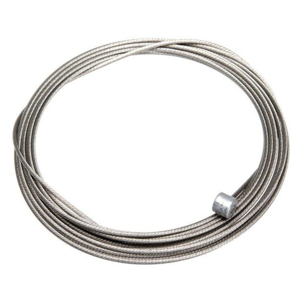 Jagwire, cable de frein VTT Slick - Stainless, 1.5mm, 2000mm