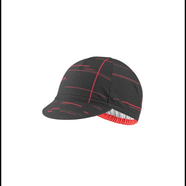 Castelli Castelli UPF cycling cap noir