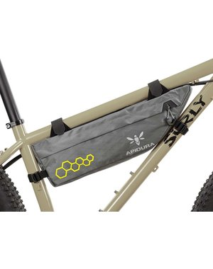 Apidura Apidura Backcountry Compact Frame Pack, 3 Litre (touring/bikepacking/randonneur/commuter bag)