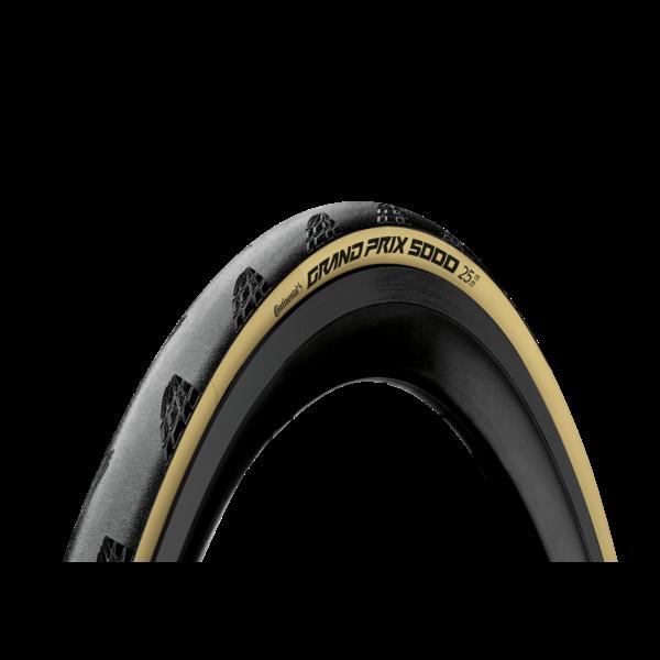 Continental Grand Prix 5000 - 700x25 LTD