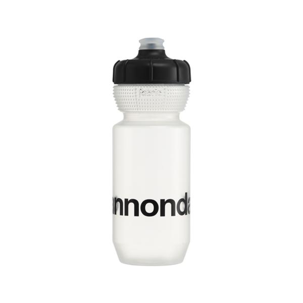 Cannondale Logo Gripper Bottle CLB 600ml