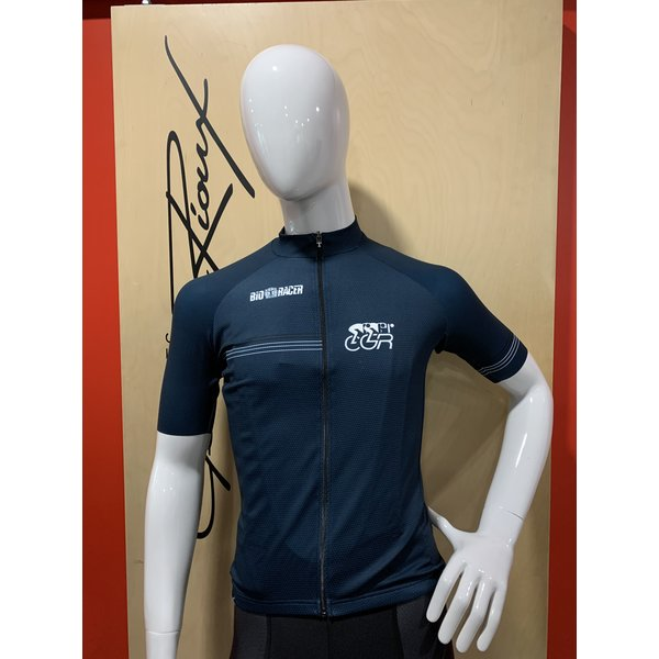 BioRacer Maillot SS Prof Bodyfit CGR F