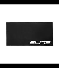 Elite Tapis protecteur pliant pour plancher 180 x 90cm noir
